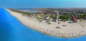 Деревня поповка пляжа 47